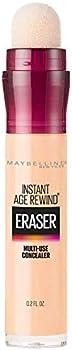 Maybelline Instant Age Rewind Eraser Dark Circles Concealer 0.2 Fl