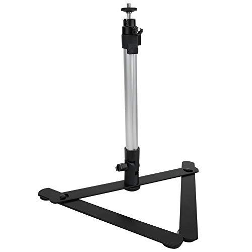 Zerodis Photo Studio Copy Stand, Aluminium Pico Projector Stand Hoge Shooting Bracket Statief voor Digitale SL
