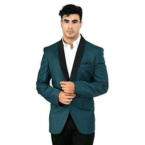 DELEXO Men's Designer Tuxedo