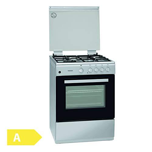 Oranier FZ 2230-2230 15 Gas Standherd Weiß Backofen Herd 60cm Küche