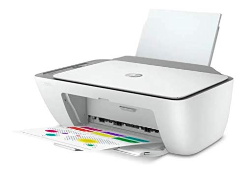 impresora s fabricante HEWLETT PACKARD