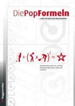 DIE POP FORMELN - arrangiert für Buch - mit CD [Noten / Sheetmusic] Komponist: KRAMARZ VOLKMAR