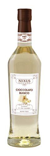 Nexus Sciroppo Cioccolato Bianco 700 ml