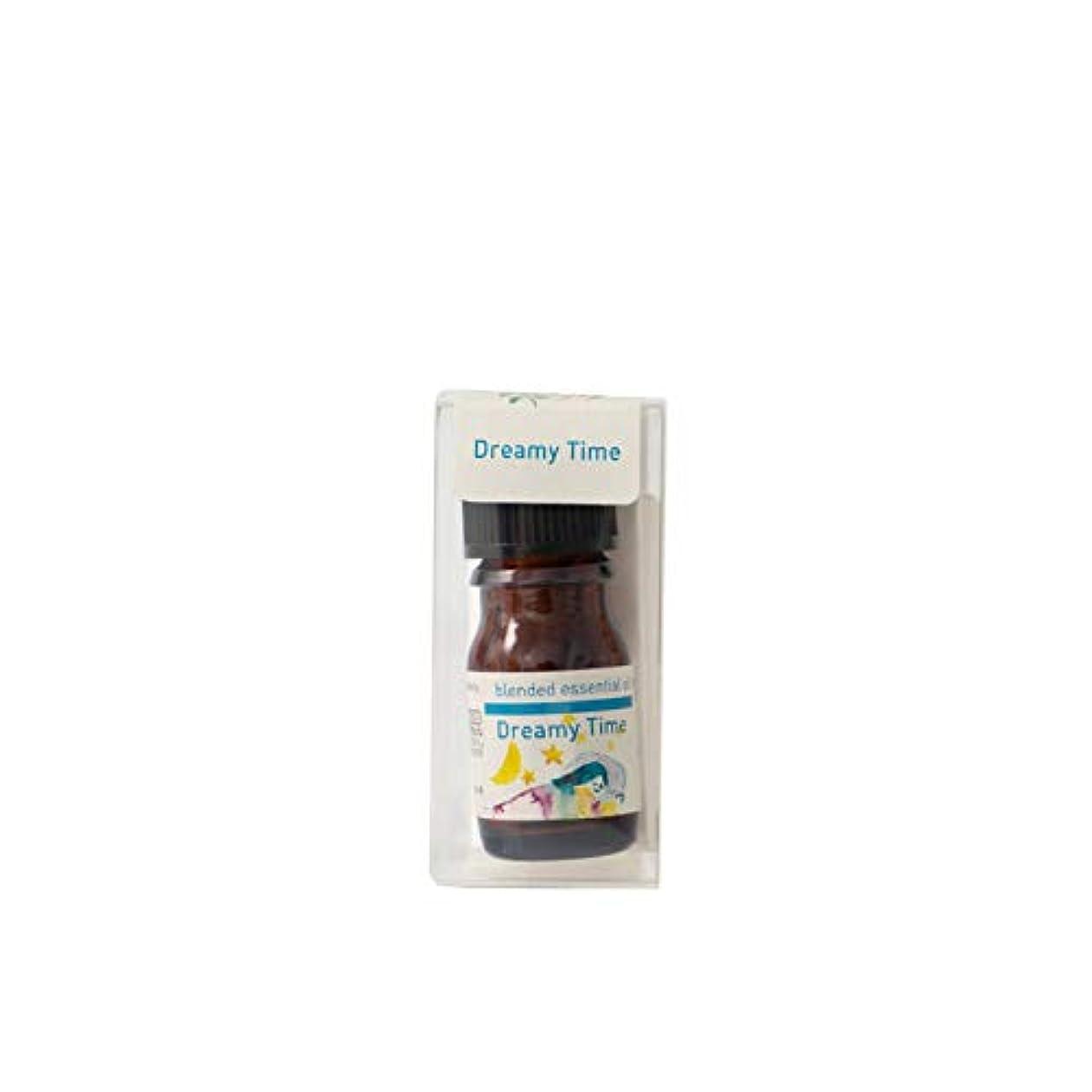 豪華なクラッシュパンサー生活の木 ブレンドエッセンシャルオイル ドリーミータイム 5ml