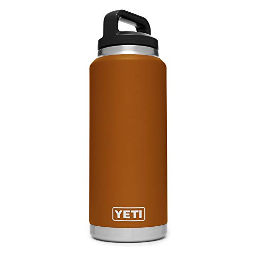 YETI Clay Rambler Bottle 36 Ounce, 1 EA