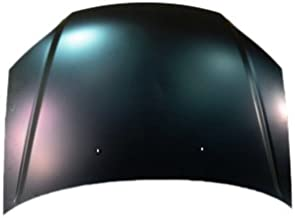 OE Replacement Honda Civic Hood Panel Assembly (Partslink Number HO1230145)
