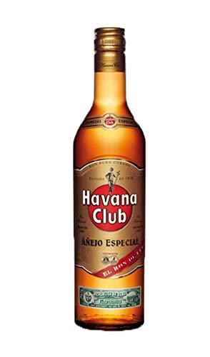 7. Ron Havana Club Añejo Especial 5 años