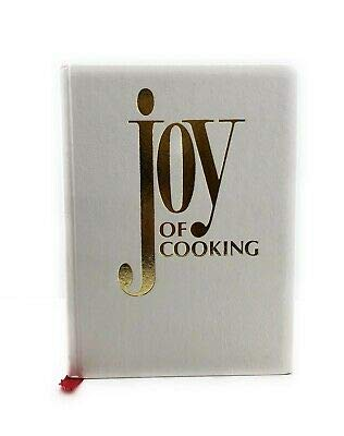 The Joy of Cooking 1975 Irma S Rombauer Marion Rombauer Becker Hardcover Book