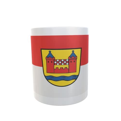 U24 Tasse Kaffeebecher Mug Cup Flagge Schwelm