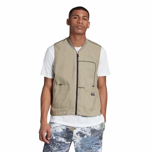 Adidas Originals R.Y.V. VEST, Clay, XL