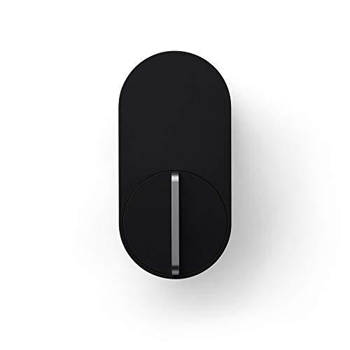 Qrio Lock (キュリオロック) スマホで自宅カギを解施錠できるスマートロック Q-SL2-AM メーカー保証期間延長品