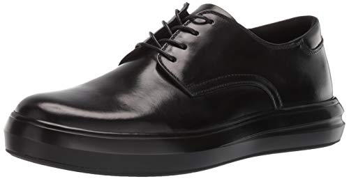 Kenneth Cole New York Men's The Mover LACE UP Oxford, Black, 10.5 M US