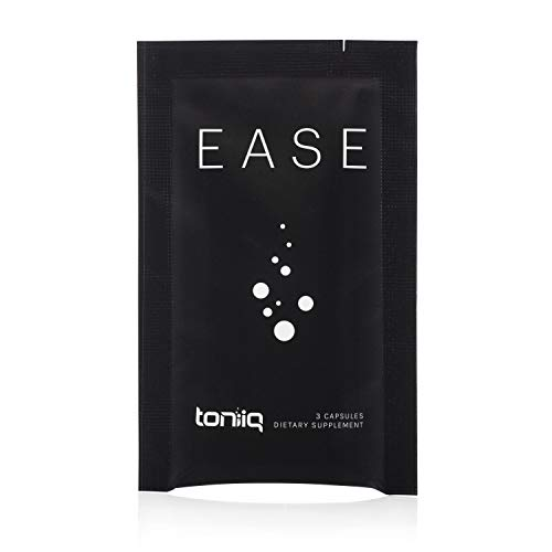 Toniiq Ease Packets