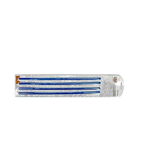 Decoratieve banden, 300 mm, blauw