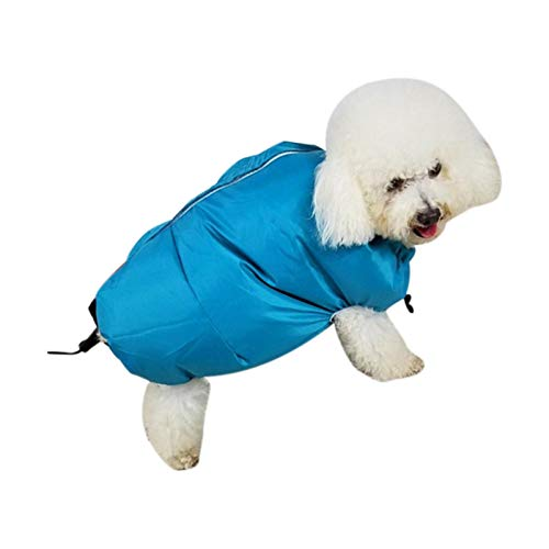 Lencyotool Secado para Mascotas/Bolsa de Secado para Perros/Toalla de Albornoz de Secado rápido para Perros, Gatos, Mascotas, Gatos y Perros, secador de Pelo