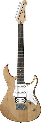 Yamaha PA112V Pacifica - Guitarra el?ctrica Stratocaster, color amarillo