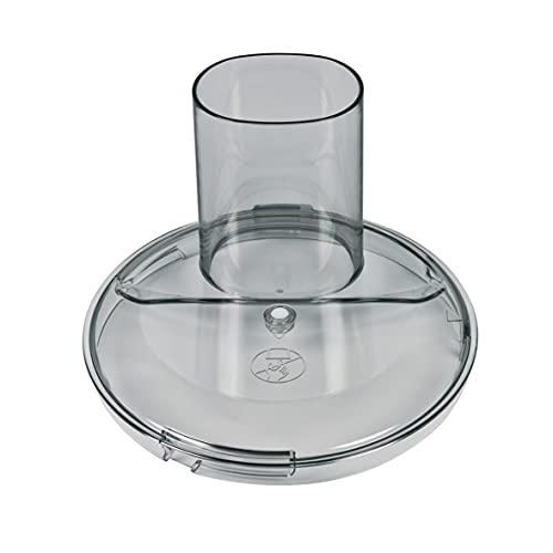 Bosch Siemens 649583 00649583 - Tapa de plástico para robot de cocina, también Constructa, Neff Balay