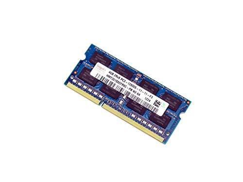 Hynix (hmt351s6cfr8C-h9) 4GB SO-DIMM DDR31600MHz, PC3–12800S, CL11, DIMM 204Pines, Memory Módulo con de Alto Rendimiento.