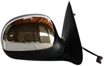 TYC 3030031 Ford Passenger Side Power Non-Heated Replacement Mirror without Signal