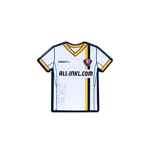 SG Dynamo Dresden Pin Trikot 2019/20 Auswärts