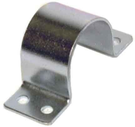 Kreiling Mastschelle 42mm, m.2 Schrauben MAS 42