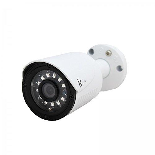 Setik - Telecamera IP Bullet 2MP 1080P 3.6mm - Serie Promo - Setik - BLIP2MPX36-PROMO