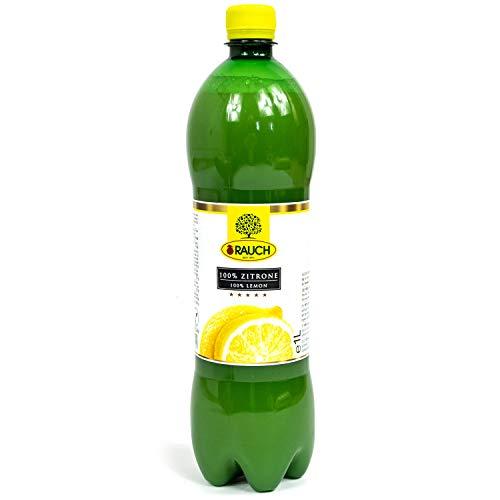 succo di limone fumo 100% PET - 1L [. Misc]