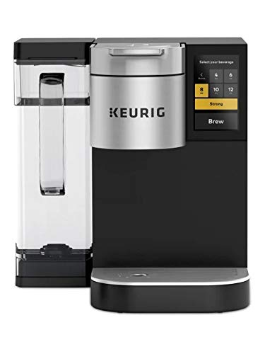 K-2500 Single Serve Commercial Coffee Maker For Keurig K-Cups With Water Reservoir