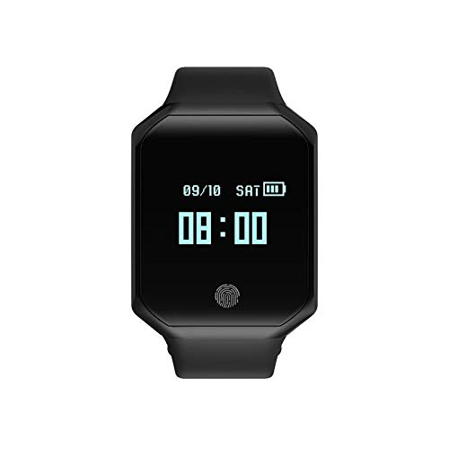 Strong Durable Best Z66 Sport Wristband Blood Pressure Pulse Heart Rate Tracker IP67 Waterproof Watch for iOS Android