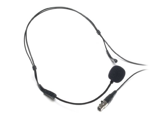 cad headsets CAD Audio WXHW Headset Mic Terminated for CAD Audio Wireless Systems