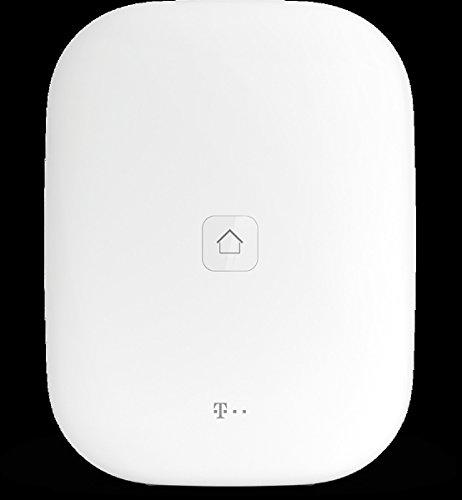 Telekom SmartHome Base 2 zentrale Smart Home Steuereinheit Verkabelt & Kabellos Weiß - Zentrale Smart Home Steuereinheiten (Verkabelt & Kabellos, Weiß, 100-240 V, 50-60 Hz, 10 W, 3,6 W)