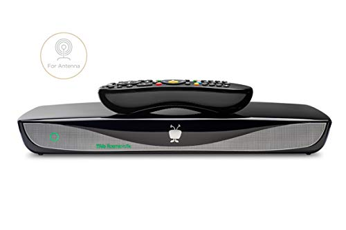 TiVo Roamio OTA 1 TB DVR - With No Monthly Service Fees - Digital Video Recorder and Streaming Media Player Media Players Streaming