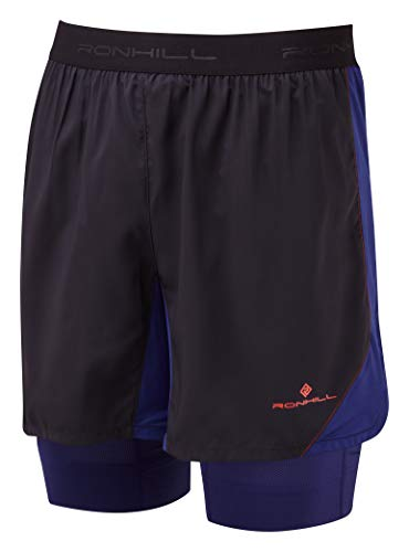 Ronhill Stride Revive Twin Short(s) - SS20 - XL