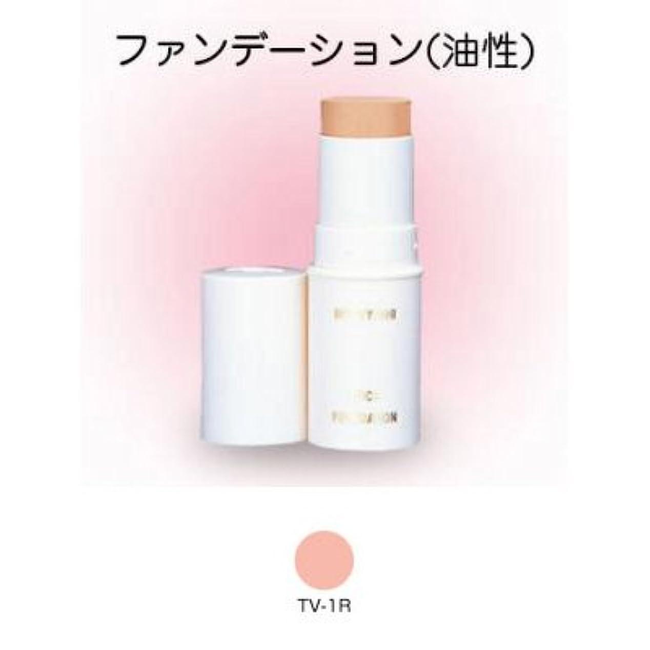 ちっちゃいゲームブレンドスティックファンデーション 16g TV-1R 【三善】