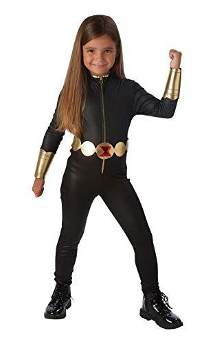 - Schwarze Witwe Kostüme Für Kinder
