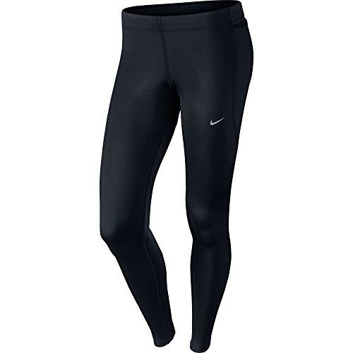 Nike Damen Oberbekleidung Tech Tights, Black, S
