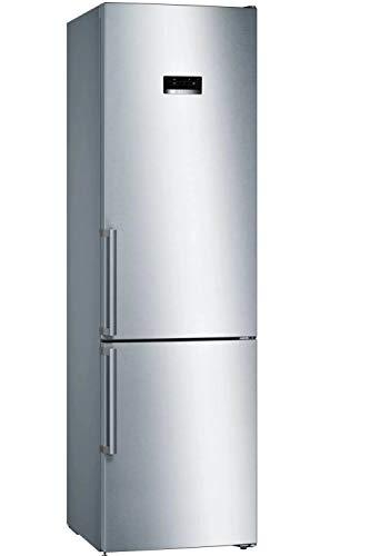 KGN39XIDR Serie 4 - Frigorífico Combinado No Frost [Clase energética D] Inox