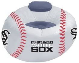 Northwest Chicago MLB Baseball White Air wi Ranking TOP2 Chair online shop Sox Inflatable