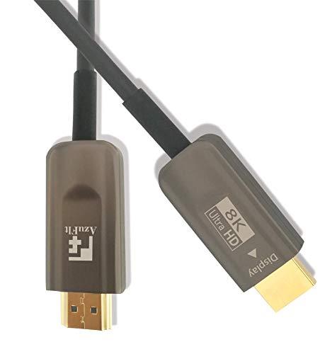 Fiber Optic HDMI Cable,Optical Fiber HDMI Cable,8K HDMI Cable, 8K...