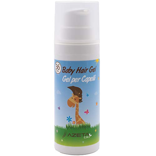 Baby Hair Gel - AZETAbio - 50 ml