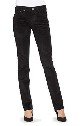 Carrera Jeans - Pantalone per Donna, Tinta Unita IT 48