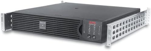 APC SURTA1500RMXL2U Smart-UPS RT 1500VA Rack Tower 120V