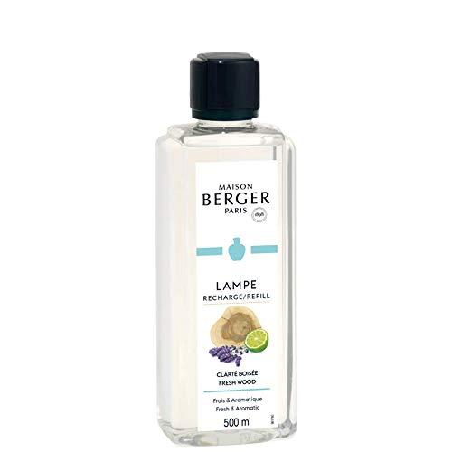 Lampe Berger Reves De Fraicheur/Dreams of Freshness Ricarica, 500 ml