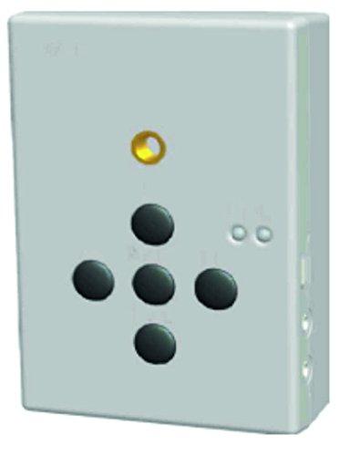 Minikamera inkl. Recorder bis 128 GB, Full-HD inkl. Audio, Brillante Qualität