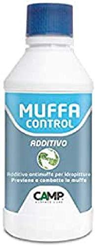 Camp Muffa Control Aditivo Antimoho Para Pinturas Al Agua 250 ml