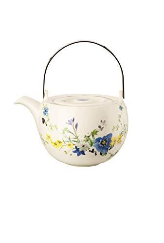 Rosenthal Teekanne Brillance Fleurs des Alpes