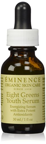 Eminence Eight Greens Youth Serum, 1 Ounce