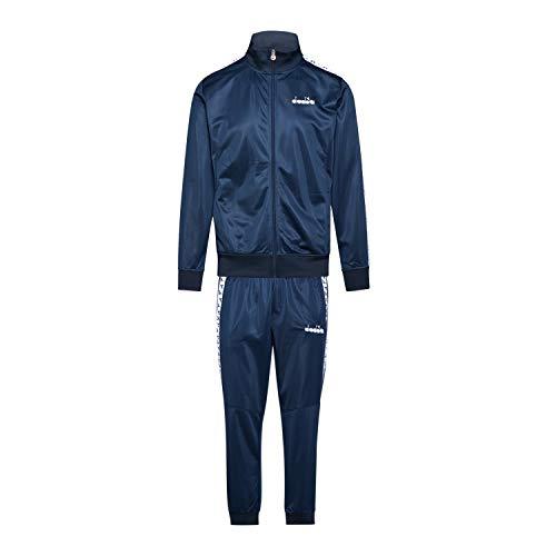 Diadora - Tuta Suit CHROMIA II per Uomo (EU XL)