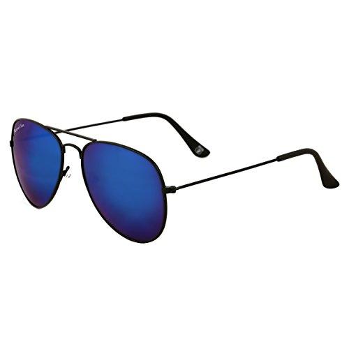 Royal Son UV Protected Aviator Sunglasses For Men And Women