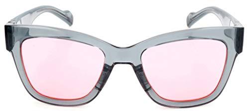 adidas Sonnenbrille AOG004 Gafas de sol, Gris (Gr), 51.0 para Mujer